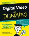 Digital Video For Dummies, 3rd Edition (0764558994) cover image