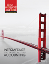 Intermediate Accounting, 15th Edition (1118147294) cover image
