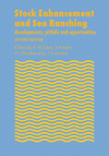 Stock Enhancement and Sea Ranching: Developments, Pitfalls and Opportunities, 2nd Edition (1405111194) cover image