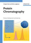 thumbnail image: Protein Chromatography Process Development and Scale-Up