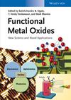 thumbnail image: Functional Metal Oxides