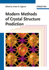 thumbnail image: Modern Methods of Crystal Structure Prediction