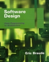 Software Design: From Programming to Architecture (0471204595) cover image