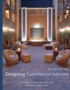 Designing Commercial Interiors, 2nd Edition (0471723495) cover image