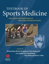 Textbook of Sports Medicine: Basic Science and Clinical Aspects of Sports Injury and Physical Activity (0632065095) cover image