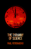 The Tyranny of Science (0745651895) cover image