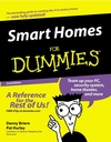 Smart Homes For Dummies, 2nd Edition (0764525395) cover image