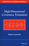 thumbnail image: High-Dimensional Covariance Estimation: With...