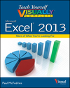 Teach Yourself VISUALLY Complete Excel (1118684095) cover image