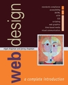 Web Design: A Complete Introduction (1118950895) cover image
