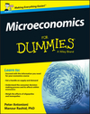 Microeconomics For Dummies - UK, UK Edition