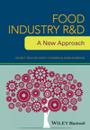 Food Industry R&D: A New Approach (1119089395) cover image
