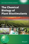 thumbnail image: The Chemical Biology of Plant Biostimulants