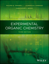thumbnail image: Experimental Organic Chemistry, 3rd Edition