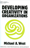 thumbnail image: Developing Creativity in Organisations