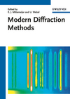thumbnail image: Modern Diffraction Methods