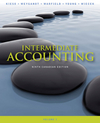 Intermediate Accounting 9th Canadian Edition, Volume 1