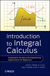Introduction to Integral Calculus: Systematic Studies with Engineering Applications for Beginners (EHEP002295) cover image