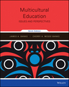 Multicultural Education, 9th Edtion (EHEP003395) cover image