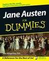 Jane Austen For Dummies (0470008296) cover image