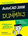 AutoCAD 2008 For Dummies (0470169796) cover image