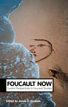 Foucault Now (0745663796) cover image