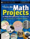 Hands-On Math Projects With Real-Life Applications: Grades 6-12, 2nd Edition (0787981796) cover image