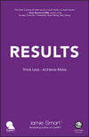 thumbnail image: Results: Think Less. Achieve More