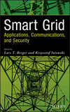 Smart Grid Applications, Communications, and Security (1118004396) cover image