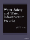 Water Safety and Water Infrastructure Security (1118652096) cover image