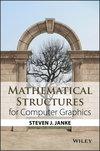 thumbnail image: Mathematical Structures for Computer Graphics