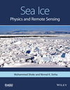 Sea Ice: Physics and Remote Sensing (1119027896) cover image
