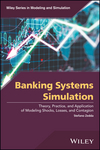 thumbnail image: Banking Systems Simulation: Theory, Practice, and...