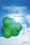 thumbnail image: Green Energetic Materials