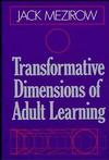 Transformative Dimensions of Adult Learning (1555423396) cover image