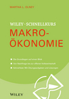 Wiley Schnellkurs Makroökonomie (3527689796) cover image