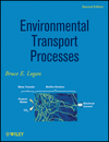 Environmental Transport Processes, 2nd Edition (0470619597) cover image