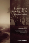 Exploring the Meaning of Life: An Anthology and Guide (0470658797) cover image
