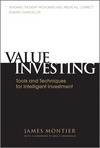 Value Investing: Tools and Techniques for Intelligent Investment (0470683597) cover image