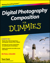 Digital Photography Composition For Dummies (0470887397) cover image