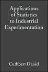 Applications of Statistics to Industrial Experimentation (0471194697) cover image