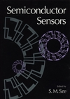 Semiconductor Sensors (0471546097) cover image