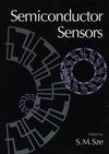 Semiconductor Sensors (0471546097) cover image