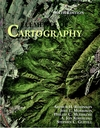 Elements of Cartography, 6th Edition (0471555797) cover image