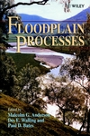 Floodplain Processes (0471966797) cover image