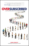 thumbnail image: Oversubscribed - How to get people lining up to do business with you