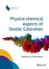 thumbnail image: Physico-chemical Aspects of Textile Coloration