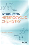thumbnail image: Introduction to Heterocyclic Chemistry