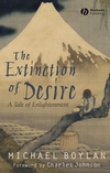 The Extinction of Desire: A Tale of Enlightenment (1405148497) cover image