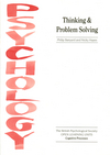 thumbnail image: Thinking and Problem Solving
